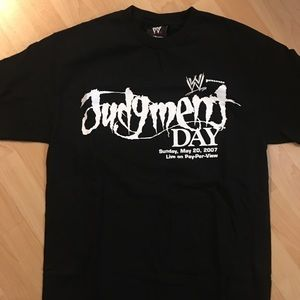WWE Authentic Wear